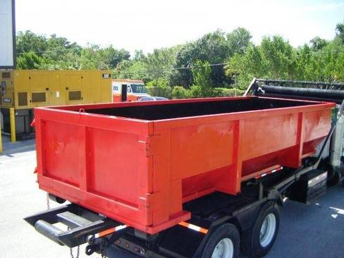 Best Dumpsters in Mobile AL